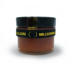 ITALIAN MILLEFIORI HONEY 130 GR